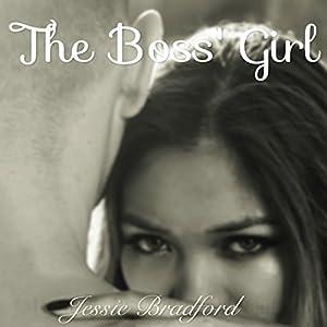 The Boss' Girl Audiobook