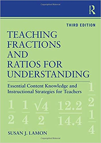 Amazon Teaching Fractions And Ratios For Understanding