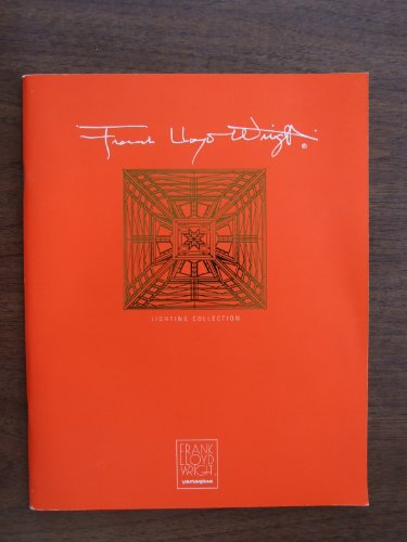 Frank Lloyd Wright Lighting Collection (Lloyds Collections)