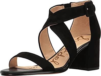 Sam Edelman Women's Sonia Black Sandal
