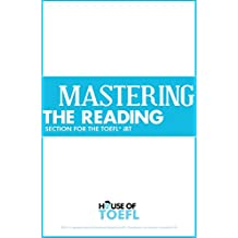 Mastering the Reading Section for the TOEFL iBT