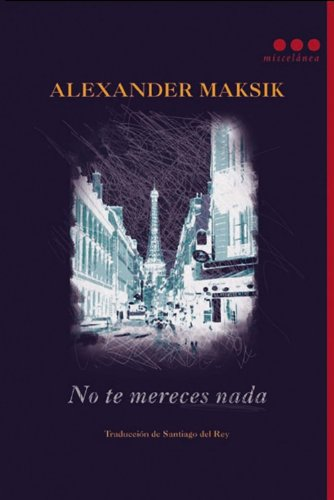 Download No te mereces nada (Spanish Edition) pdf