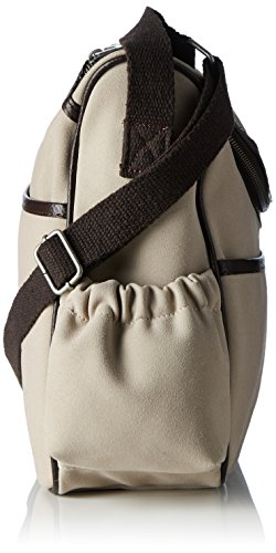 Bags4Less sac Velours Sand Wickeltasche bandoulière wwrO6Cx