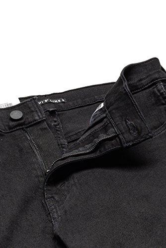 High W Jean Noir L8 ® Skinny Levi's 7BwpHqP