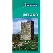 Michelin Green Guide Ireland, 9e