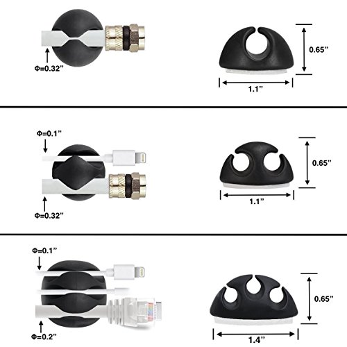 Buy cable clip holder