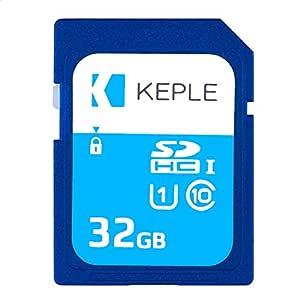 Keple - Tarjeta de memoria SD de 32 GB para Optoma, BenQ ...