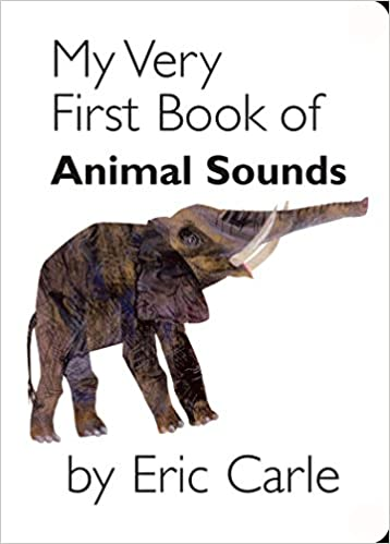 a260232d2d9d Buy My Very First Book of Animal Sounds Book Online at Low Prices in ...