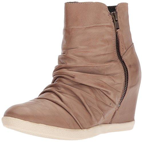 Hiillos Naisten Sneaker Mooz Miz Beige qHUwT74v