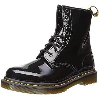 Dr. Marten's Original 1460 Patent, Women's Boots 8