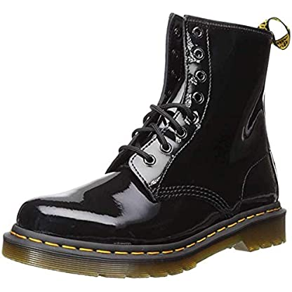 Dr. Marten's Original 1460 Patent, Women's Boots 1