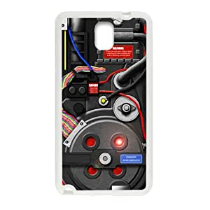 SANYISAN Ghostbusters Cell Phone Case for Samsung Galaxy Note3