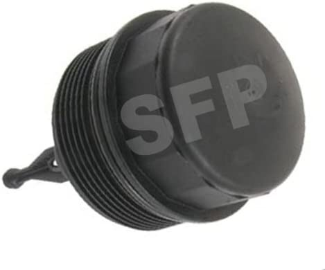 2711800238 URO Oil Filter Housing Cap