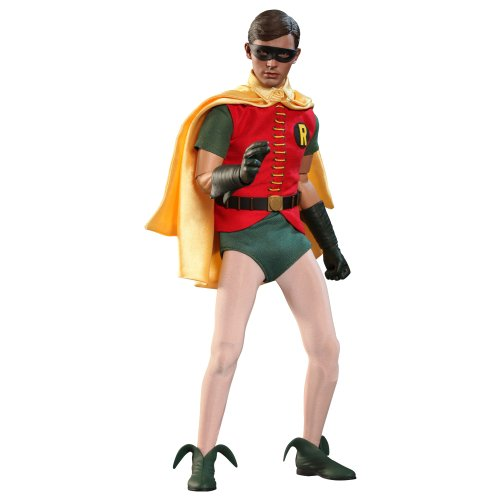 Hot Toys DC Comics Batman 1966 Robin Sixth Scale Figure, Best Personal Drones and Quadcopters