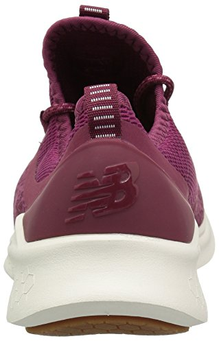 Scarpe Foam Balance Sport Bordeaux Running Fresh Donna Lazr New O1Xqgww