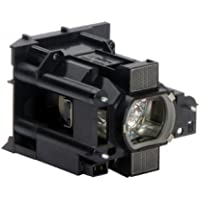 Infocus SP-LAMP-080 Projector Housing with Genuine Original Osram P-VIP Bulb