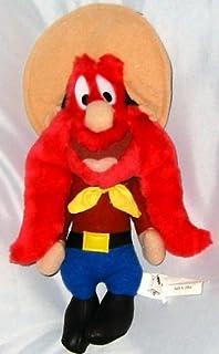 11 plush yosemite sam - Yosemite Sam Halloween Costume