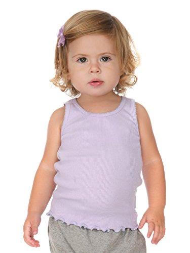Kavio! Infants Scalloped Beater Tank