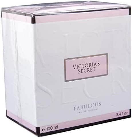 Victoria Secret Fabulous Eau de Parfum Spray 3.4 Ounces