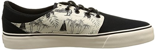 DC Shoes Trase SP M Herren Sneaker Schwarz (BR AST-Hawaii Boys BCA)