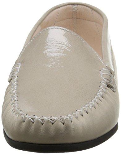 Luxat Jovial Damen Slipper Weiß - Weiß (Off-White)