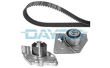 Dayco KTBWP4650 Bomba de Agua con Kit Correa Distribución: Amazon.es: Coche y moto