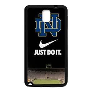 Just Do It Fashion Comstom Plastic case cover For Samsung Galaxy Note3