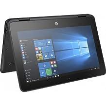 HP ProBook X360 11-G1 1NM79U8#ABA 11.6-Inch Traditional Laptop