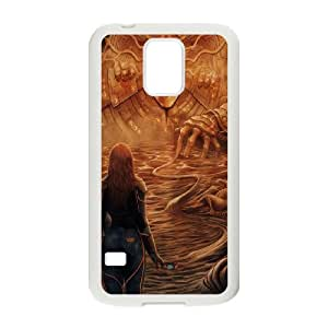 Fantasy Phone Case Perfectly Fit To Samsung Galaxy S5 - IMAGES COVERS Designed