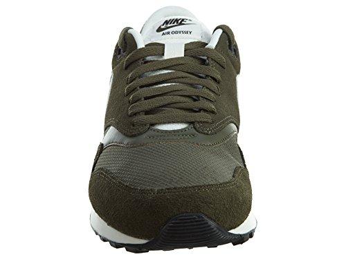gris De Khaki Odyssey Grey cargo wolf Multicolore Nike Running Entrainement Chaussures Air Homme sail sail Marron qAztCwRx
