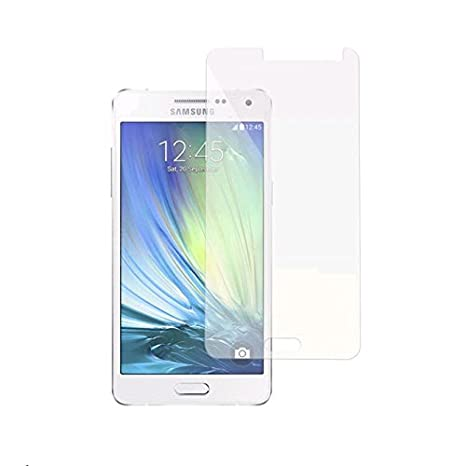 tempered glass samsung A5 <span available at Amazon for Rs.140