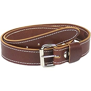 occidental leather belt. occidental leather 5008 lg 1-1/2-inch thick working man\u0027s pant belt