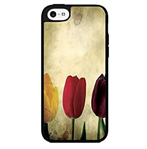 diy phone caseColroful Tulips Hard Snap on Phone Case (iphone 6 plus 5.5 inch) Designed by HnW Accessoriesdiy phone case