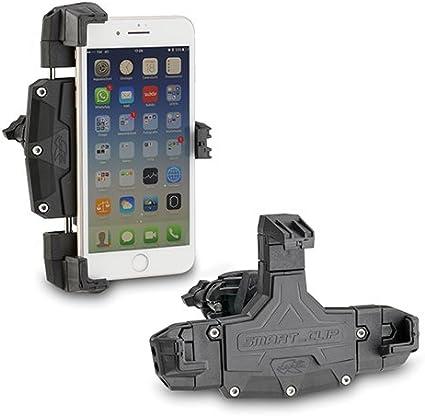 Pinza Porta Smartphone para Moto Bicicleta ATV, Universal. Smart ...