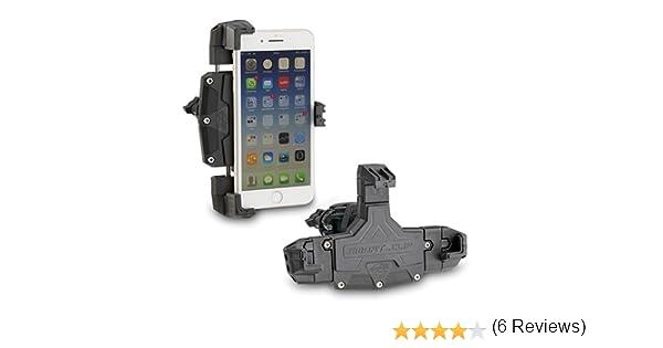 Kappa Pinza Univ. Soporte para Smartphone: Amazon.es: Coche y moto