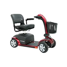 Pride Mobility Victory 10