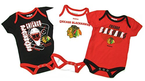 Chicago Blackhawks Baby Gear Blackhawks Baby Gear