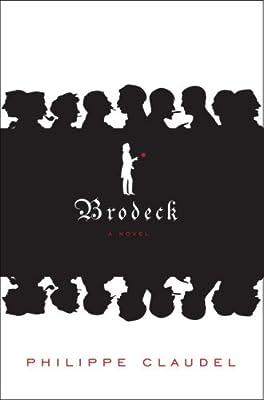 Brodeck: A novel