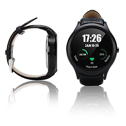 Indigi A6 SmartWatch-A6-CE04