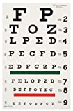 9550622 Snellen Eye Chart 14x9 Ea Tech-Med Services, Inc -3061