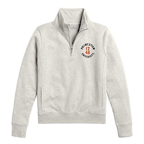 (Princeton U-Store League Women's Academy 1/4 Zip)