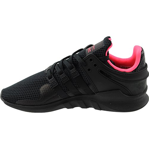 Femmes Equipment Turbo Support Chaussures A Adidas Noires P8WZqwwH