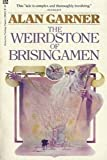 The Weirdstone of Brinsingamen, Alan Garner, 0345290437