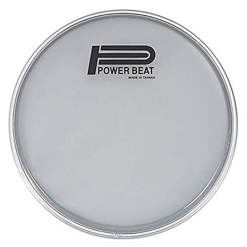 The Transparent Drum skin PowerBeat 9'' Skin for NG/Sombaty Darbuka Doumbek by Power Beat