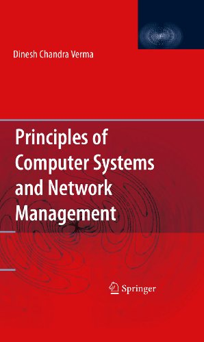 Download Principles of Computer Systems and Network Management Pdf