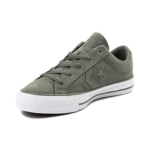 Women's Taylor 9547 Fashion Olive Star Player Sneaker All Converse Star Oxford Chuck dEwFqdZ7H