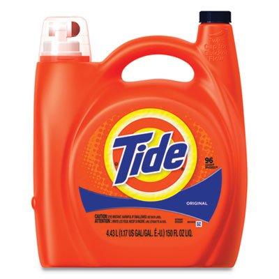 Ultra Liquid Laundry Detergent with Pump Dispenser