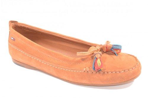 9469ad5472f Tommy Hilfiger Shoes - moda mujer Mocasines Penley 3 b de Tommy Hilfiger,  color, talla 38: Amazon.es: Zapatos y complementos