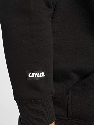Negro amp; King Sudaderas Sons Lines Wl Cayler Hombres Az1n0dR0x