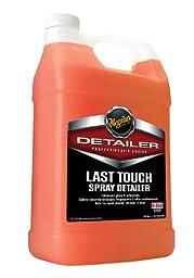 Meguiar\'s D15501 Last Touch Spray Detailer - 1 Gallon